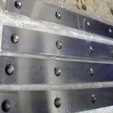 Cuchillas de corte recto para cortadora de guillotina