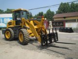 세륨을%s 가진 Jlm Wheel Loader Zl20