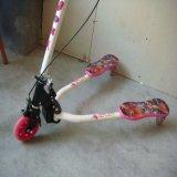 Sapo Scooter, Tri-Scooter, Vtriker Tri Scooter com Fold projeto Easy (ET-FGS005)