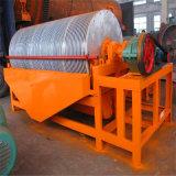 Цена железной руд руды большой емкости сухое и влажное магнитное сепаратора