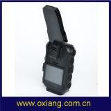 GPS GPRS WiFi cámara de control remoto Monitor de Policía