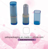좋은 품질 립스틱 콘테이너 립스틱 포장 립스틱 관 (YELLO-148)