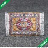 Estilo Chinês Rectangle Clothing Roupas de tecido