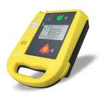 Il formateur AED Meditech DEFI5t Simulazione Realistica Fornisce una del Defibrillatore