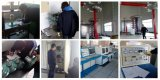 Высоковольтный стеклянный изолятор с стандартом IEC60383