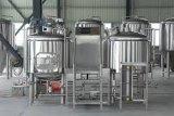 matériel de brassage de bière 1000L
