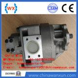 Wa450-3 의 Wa470-3 유압 펌프, 기어 펌프, 펌프 아시리아, 705-52-40130, 705-52-40150