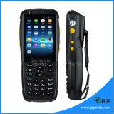 3G, WiFi 의 NFC 인조 인간 소형 POS 단말기, 무선 자료 수집 장치, 접촉 스크린 PDA