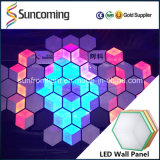 Décoration Éclairage LED RGB 220V Disco Light Panel