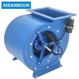 400 de dubbele Voorwaartse Inham daalde Radiale Ventilator voor Ventilatie