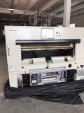 El control del programa de la máquina de corte de papel /Cortador de papel/Guillotina 155F