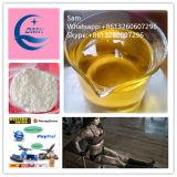 Непосредственно на заводе Cortisone ацетат стероидов порошок CAS50 -04-4