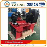 Rotella Full-Automatic di alta qualità che raddrizza macchina & CNC Lateh