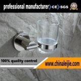 最も新しい耐久の浴室のアクセサリのステンレス鋼のタンブラーのホールダーの卸売