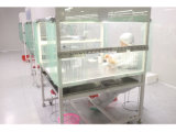 Clean Booth para Intalling Tablet PC Screen