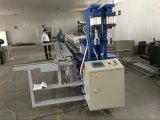 Máquina plástica automática de la Empalmar-Soldadura de la hoja (DZA2000)