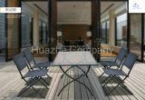 Do sofá ao ar livre ajustado do Rattan do pátio do pátio de Hz-Bt100 Rio jogo secional de vime da mobília do jardim do sofá
