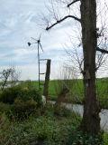 Home Use 500W Small Wind Generator를 위한 침묵하는 Small Wind Generator