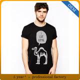 Modèle de prix usine de la Chine votre propre T-shirt