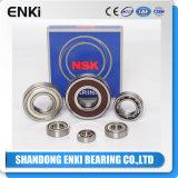 Cuscinetti di ceramica 608z, cuscinetto a sfere dell'acciaio inossidabile 608, cuscinetto a sfere profondo della scanalatura dell'acciaio al cromo 6082RS di SKF NSK NTN Koyo