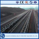 Kraftwerk-Kohle-Transmissionsriemen-Förderanlage