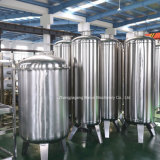 Automatische trinkende Wasseraufbereitungsanlage für reines Wasser