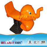 Los niños Rocking Horse de plástico para la venta SH032