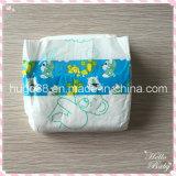 Mayorista de pañales desechables Premium paño fabricado en China