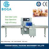 Prix multifonctionnel de machine à emballer de flux de secteur de rhubarbe de pouvoir d'économie