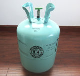 Disposable CylinderとのPanasonic交互計算Refrigerant R134Aへの供給