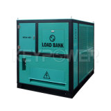 equipamento Resistive de banco de carga 500kVA, exato e preciso do gerador de teste, 110-480V