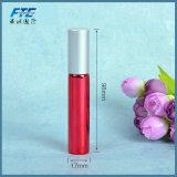 Aluminiumduftstoff-Flaschen-Kosmetik-Glas