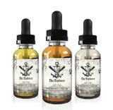 De Olie van de Teer van de Tweede Generatie van het Sap van het Aroma E van de Tabak van CH. Laboratorium Geteste Vrij Diacetyl. Vloeistof de van uitstekende kwaliteit van het Aroma E van Vruchten met 0mg-24mg