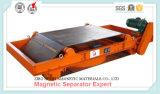 Zelfreinigende Permanente Magnetische Separator voor Cement