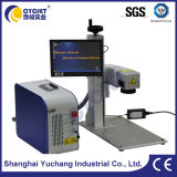 Laser die Printer voor Traceability de Code van Qr merken