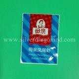 Abnehmer konzipierte Vakuumbeutel für das Verpacken der Lebensmittel/Teebeutel