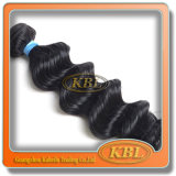 5A Materiais Jet Black Brazilian Hair