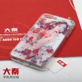 voor de Snijder van de iPhone5c Sticker