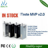 Attrayant e-cigarette de tension variable 2 MVP