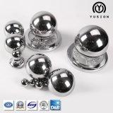 Yusion Steel Ball 또는 Bearing Steel Balls /AISI 52100 Steel Ball