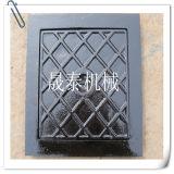 OEMの鋳鉄の正方形のマンホールカバー