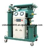 ZY-50 높은 진공 변압기 기름 정화기