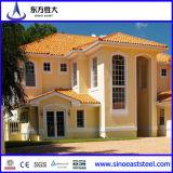 Villa della struttura d'acciaio/Camera della villa House/Prefab