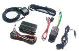 GSM GPRS van de overdreven snelheid het Waakzame GPS Apparaat van de Drijver van de Auto met Alarm