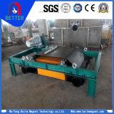 鉱山または石炭産業(RCYD-5)のためのセリウムの自動クリーニング式パーマか鉄または鉱山の磁気分離器