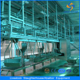 Ce Sheep Abattoir Machine in Slaughterhouse