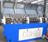 De volledige Automatische 3-12 mm Draad van het Staal en het Versterkte Rechtmaken van Staven en Scherpe Machine met Hoge snelheid 180m/Min