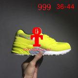 Nuevo Balancenb 999 series de los zapatos ocasionales retros Wl999wm de los zapatos corrientes de los zapatos de los hombres