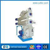 Machine multifonctionnelle de boulette d'alimentation de deux poissons de nettoyeurs