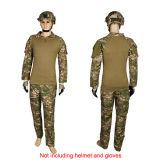 صيد قميص يلبّي جيش [كمووفلجدرسّ] [بدو] متّسقة عسكريّ بدلة